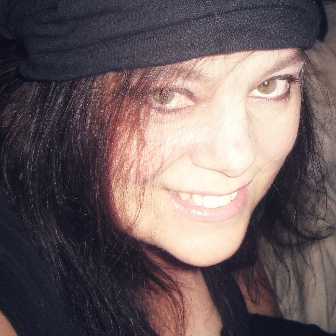 Dahlia Ramone